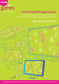 The insidethegames.biz Magazine Autumn Edition 2014